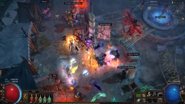 Watch Graphic Flickering GIF by @kovitikus on Gfycat. Discover more graphical glitch, leagueoflegends, path of exile GIFs on Gfycat