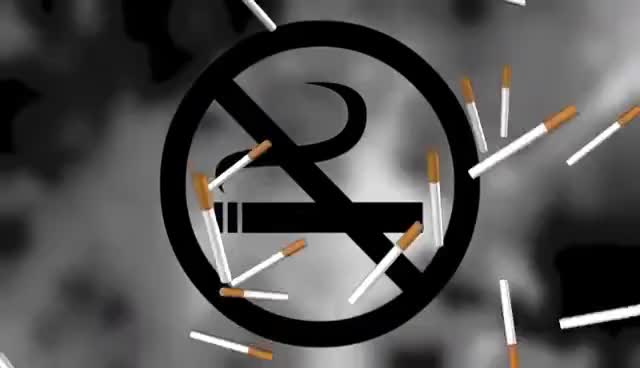 Watch no smoking GIF on Gfycat. Discover more related GIFs on Gfycat