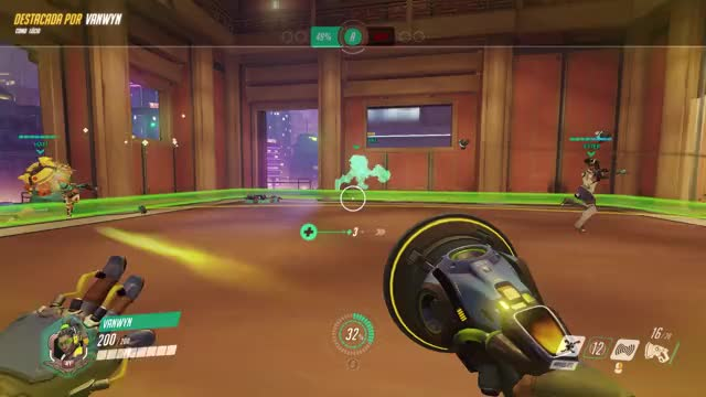 Watch Lucio Highlight GIF by @vanwyn on Gfycat. Discover more Lucio, Overwatch GIFs on Gfycat