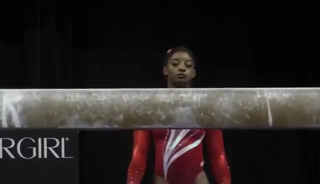 Watch Simone Biles GIF on Gfycat. Discover more Simone Biles GIFs on Gfycat