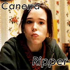 Watch and share Ellen Page GIFs and Celebs GIFs on Gfycat