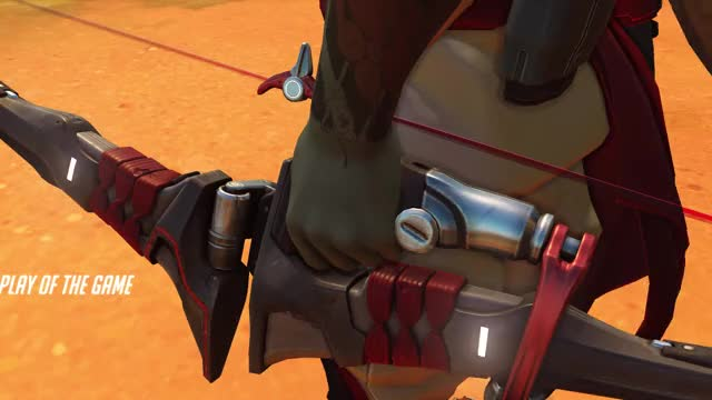 Watch and share Hanzo 3k Junkertown 20-05-05 04-35-26 GIFs by ghoulkidoo on Gfycat