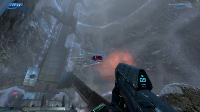 Watch and share Halo The Master Chief Collection   2020-05-08 21-28-43 GIFs by patwor on Gfycat