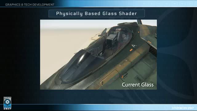 Watch and share StarCitizen Con TLP#5 PBR  GIFs by tiloup3005 on Gfycat