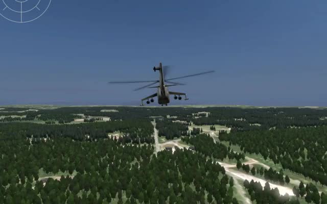 Watch and share Helicopters GIFs and Flightsim GIFs on Gfycat