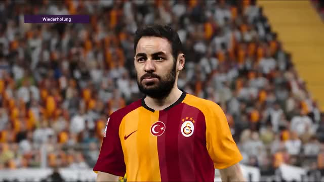 Watch and share PES2020 2019-08-16 12-00-55-42 GIFs on Gfycat