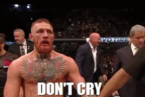 Watch and share Conor Mcgregor GIFs and Nate Diaz GIFs on Gfycat