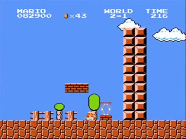 Watch and share Retrogaming GIFs on Gfycat