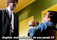 Watch and share Pulp Fiction GIFs and Houston GIFs on Gfycat