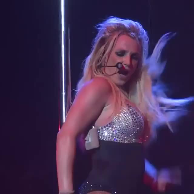 Watch and share Britney GIFs on Gfycat