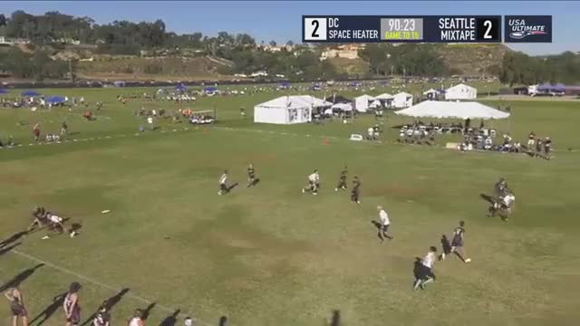 Watch and share Usa Ultimate GIFs and Flying Disc GIFs by n8reiter on Gfycat