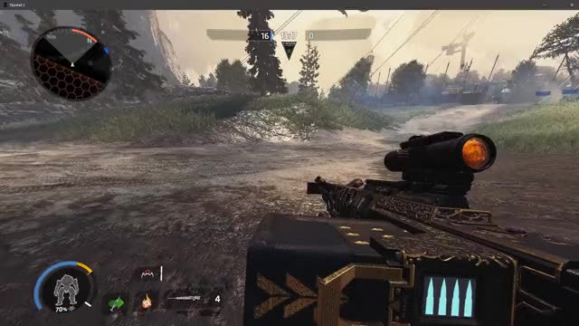 Watch and share Titanfall2 GIFs by MrCleansForeHead on Gfycat