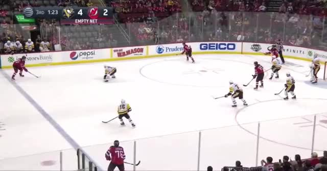 Watch and share Hockey GIFs by The Pensblog on Gfycat