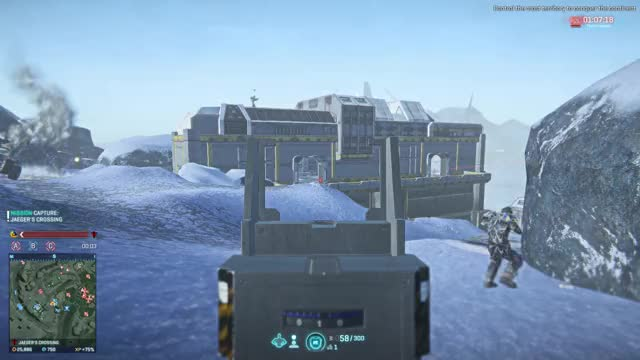 Watch and share Planetside2 GIFs by midddfr on Gfycat