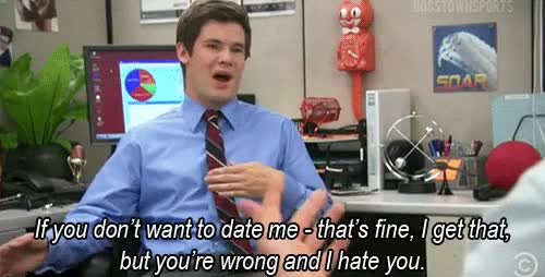 Watch Adam DeVine (i..com) GIF on Gfycat. Discover more related GIFs on Gfycat