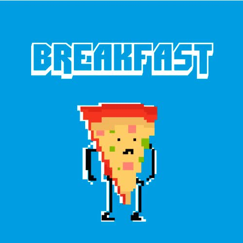 Watch and share Breakfast GIFs by Nikel on Gfycat