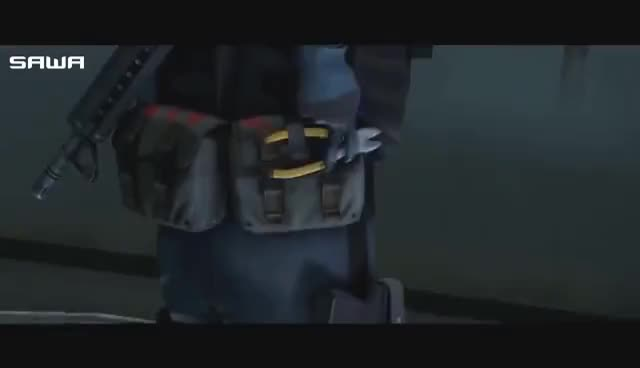 Funny CounterStrike MOment GIFs