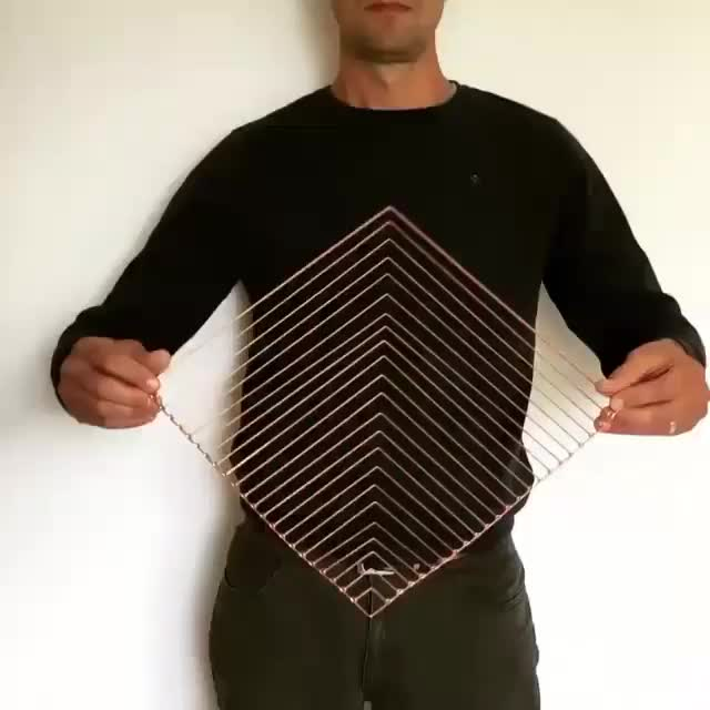 """Watch and share 12"""" Square Wave In Action GIFs by Jackson3OH3 on Gfycat"""
