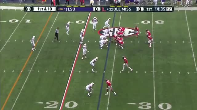 Watch and share Lsu Vs Ole Miss GIFs by huntercooke45 on Gfycat
