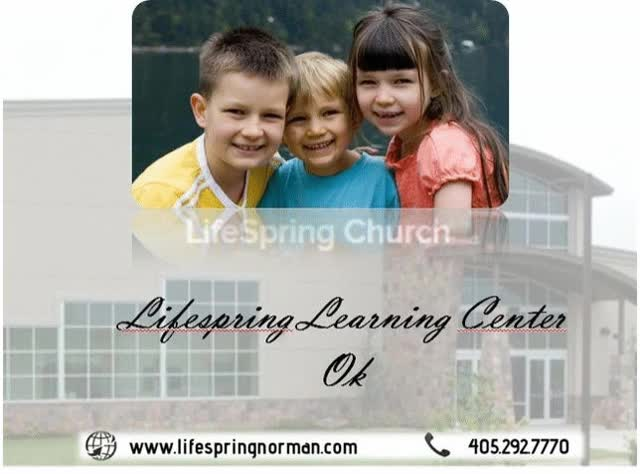 Watch and share Lifespring Learning Center Ok GIFs by LifeSpring Church on Gfycat