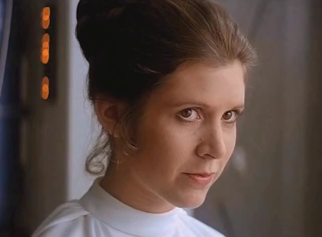 Watch this carrie fisher GIF by shapesus (@politoadmoves) on Gfycat. Discover more carrie fisher, celebs, empire strikes back, princess leia, star wars GIFs on Gfycat