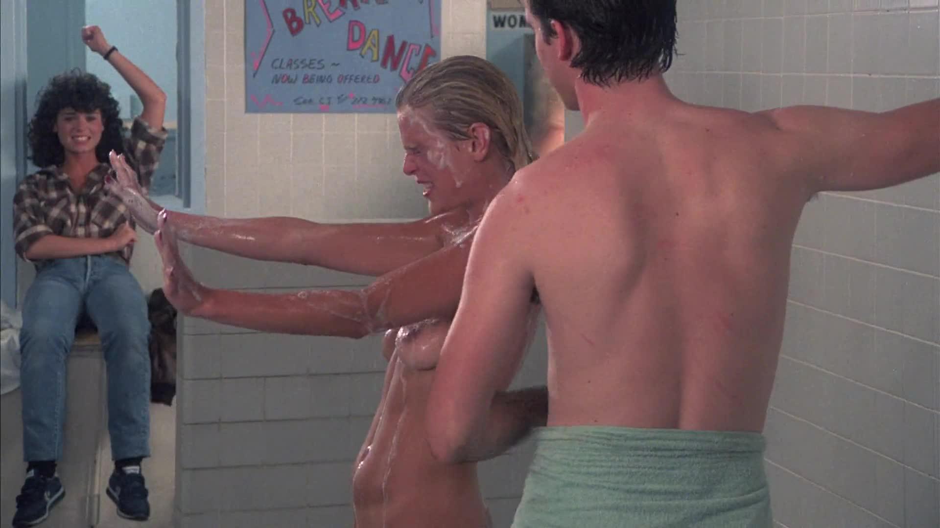 Ana Cozar Nude kristi somers in 'tomboy' - film nudes