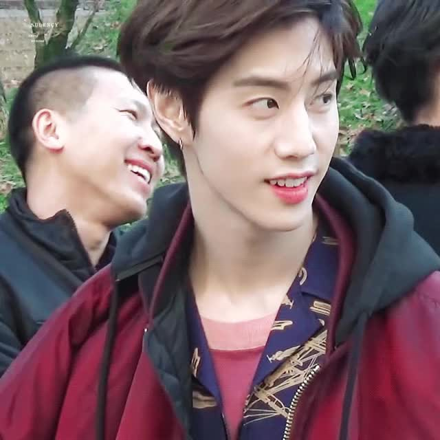 Watch and share Mark Tuan GIFs and Celebs GIFs on Gfycat