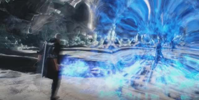 Watch and share Vergil-judgement-cut-end GIFs on Gfycat