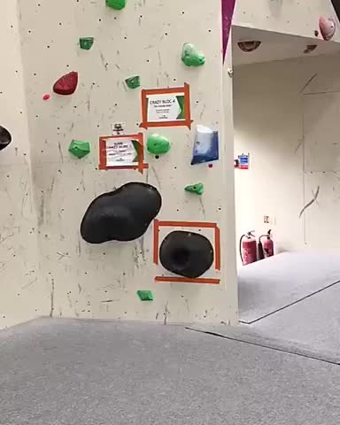 Watch and share Rock Climbing GIFs by Slim Jones on Gfycat