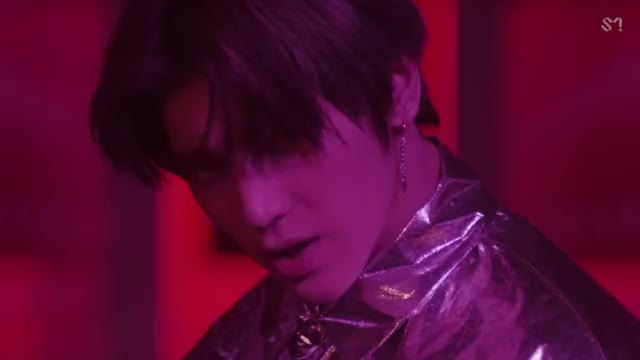 NCT 127 BOY #TAEYONG VIDEO GIF | Find, Make & Share Gfycat GIFs