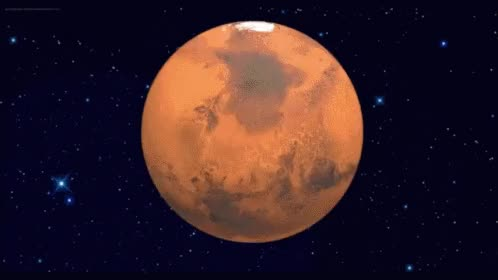 Watch and share Mars GIFs on Gfycat