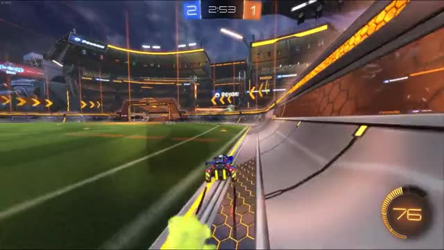 Watch and share Rocket League 12 19 2017 18 14 14 23 DVR GIFs on Gfycat