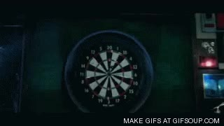 Watch bullseye GIF on Gfycat. Discover more related GIFs on Gfycat