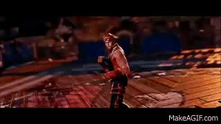 Watch Tekken 7 Hwoarang New Pose GIF on Gfycat. Discover more related GIFs on Gfycat