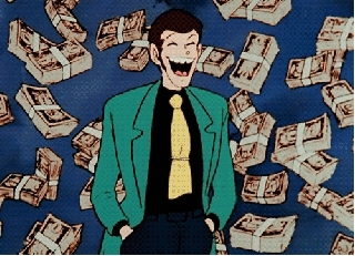cash, dollars, money, money money GIFs