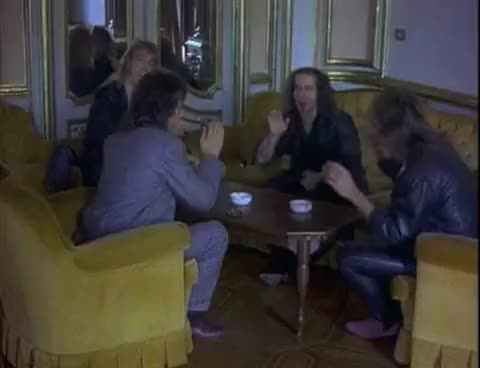 Watch Scorpions - Big City Nights GIF on Gfycat. Discover more related GIFs on Gfycat