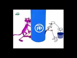 Watch La Pantera Morada en Campaña GIF on Gfycat. Discover more 20D, Podemos, Si se puede GIFs on Gfycat