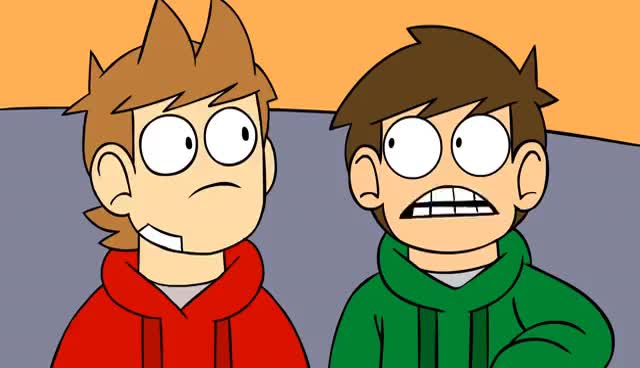 Watch Eddsworld - The End (Part 2) GIF on Gfycat. Discover more related GIFs on Gfycat