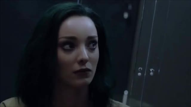 Watch The Gifted 1X04 Polaris & Reed Escape GIF on Gfycat. Discover more related GIFs on Gfycat