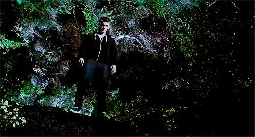 Watch Scott McCall GIF on Gfycat. Discover more Tw, e1, e2, e3, s5, spoiler, teen wolf, they GIFs on Gfycat