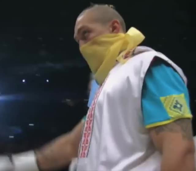 Watch usyk GIF on Gfycat. Discover more usyk, усик GIFs on Gfycat