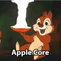 Watch and share Apple Core GIFs on Gfycat