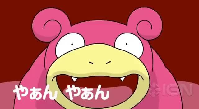 Watch Slowpoke GIF on Gfycat. Discover more slowpoke GIFs on Gfycat