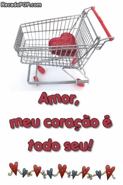 Watch and share Copie Esse Recado Para Seu Blog,  Site... GIFs on Gfycat