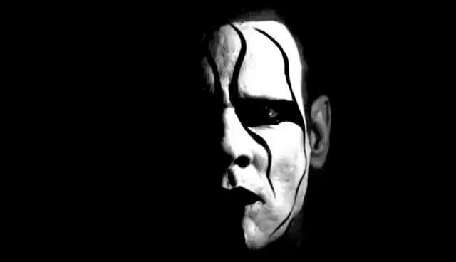 Watch and share Sting GIFs and Wwe GIFs on Gfycat
