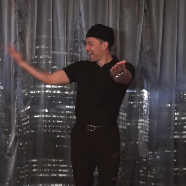 Watch Dance-Battle-5.2-The-Helping-Hand-Chuck-YW GIF on Gfycat. Discover more related GIFs on Gfycat