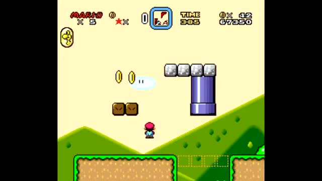 Watch and share Super Mario World GIFs and Machine Learning GIFs on Gfycat