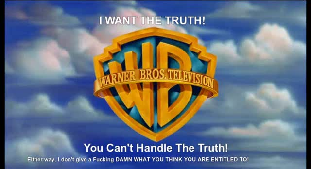 Watch and share Warner Bros Television Logo Blooper 5 GIFs on Gfycat