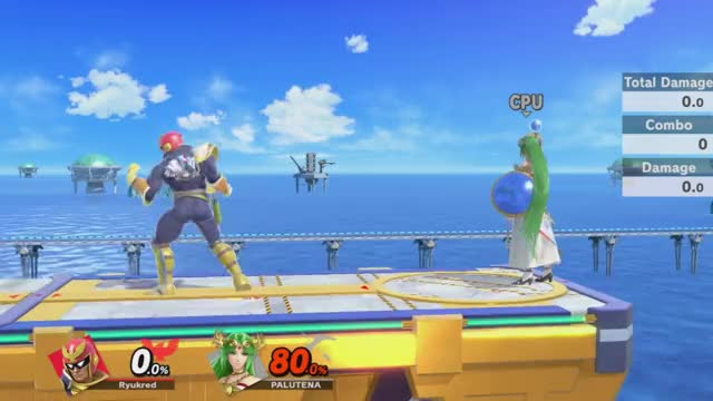 Watch and share Smash Bros Ultimate GIFs and Captain Falcon GIFs by Ryukred on Gfycat