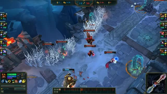 Watch 9-4 NA1-2991989660 01 GIF by @zhaozf on Gfycat. Discover more leagueoflegends GIFs on Gfycat